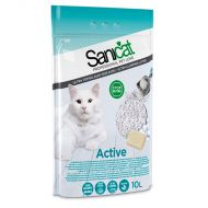 خاک گربه Sanicat Active